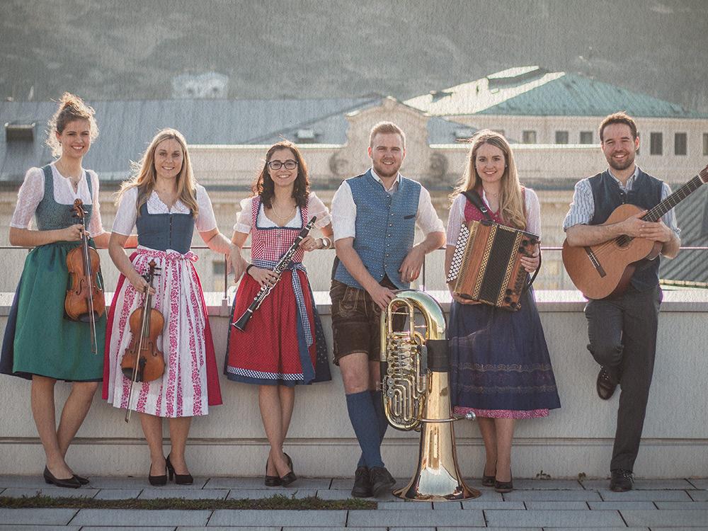 Windstreich Musikanten